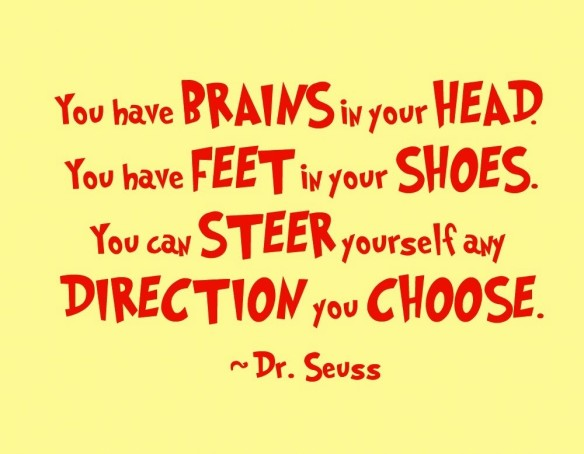 dr-seuss-quote-steer-yourself